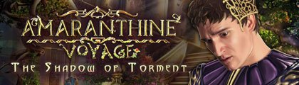Amaranthine Voyage: The Shadow of Torment screenshot