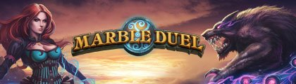 Marble Duel screenshot