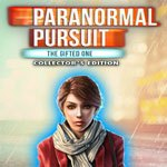 Paranormal Pursuit: The Gifted One Collector's Edition