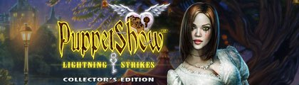 Puppet Show Lightning Strikes Collector's Edition screenshot