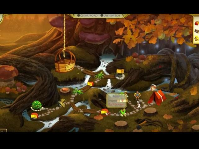 12 Labours of Hercules VII - Fleecing the Fleece Collector's Edition large screenshot