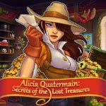 Alicia Quatermain: Secret of the Lost Treasures