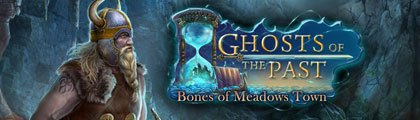 Ghost of the Past - Bones of Meadows Town screenshot