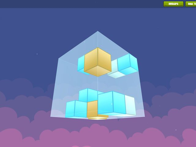 Puzzle Cube large screenshot