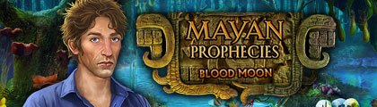 Mayan Prophecies: Blood Moon screenshot