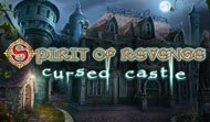 Spirit of Revenge: Cursed Castle