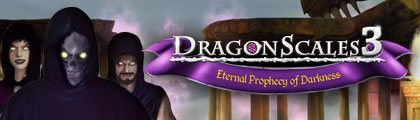 DragonScales 3: Eternal Prophecy of Darkness screenshot