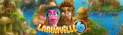 Laruaville 6 screenshot