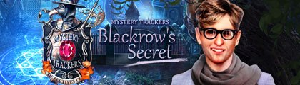 Mystery Trackers - Blackrows Secret screenshot