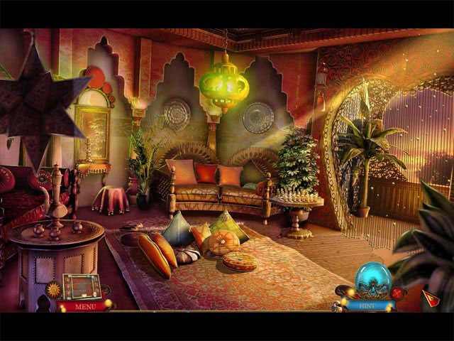 Danse Macabre: Crimson Cabaret Collector's Edition large screenshot