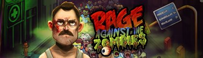 Rage Against The Zombies screenshot