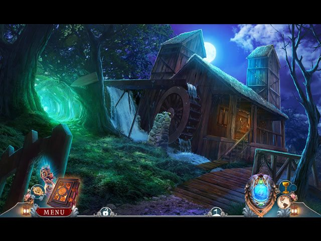 Myths of the World: Black Rose Collector's Edition large screenshot