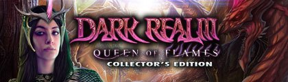 Dark Realm: Queen of Flames Collector's Edition screenshot