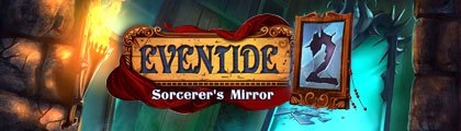 Eventide 2 - Sorcerer's Mirror screenshot