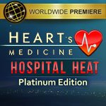 Heart's Medicine - Hospital Heat Platinum Edition