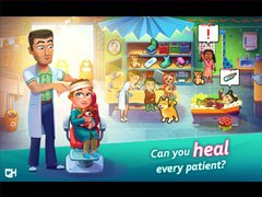 Heart's Medicine - Hospital Heat Platinum Edition thumb 1