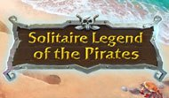 Solitaire Legend of the Pirates