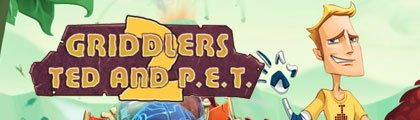 Griddlers - Ted and P.E.T. 2 screenshot