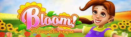 Bloom! A Bouquet for Everyone screenshot