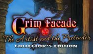 Grim Facade: The Artist and The Pretender CE