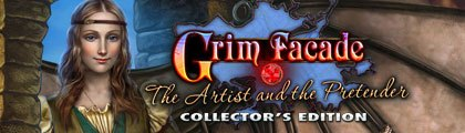 Grim Facade: The Artist and The Pretender CE screenshot