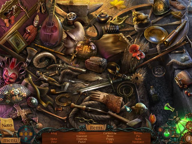 Best of Hidden Object Value Pack Volume 6 large screenshot