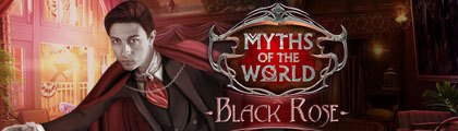 Myths of the World: Black Rose screenshot