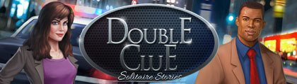 Double Clue - Solitaire Stories screenshot