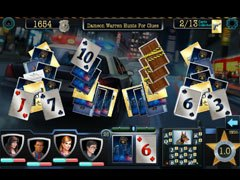Double Clue - Solitaire Stories thumb 2