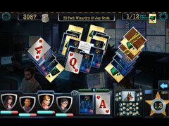 Double Clue - Solitaire Stories thumb 3