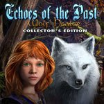 Echoes of the Past: Wolf Healer Collector's Edition