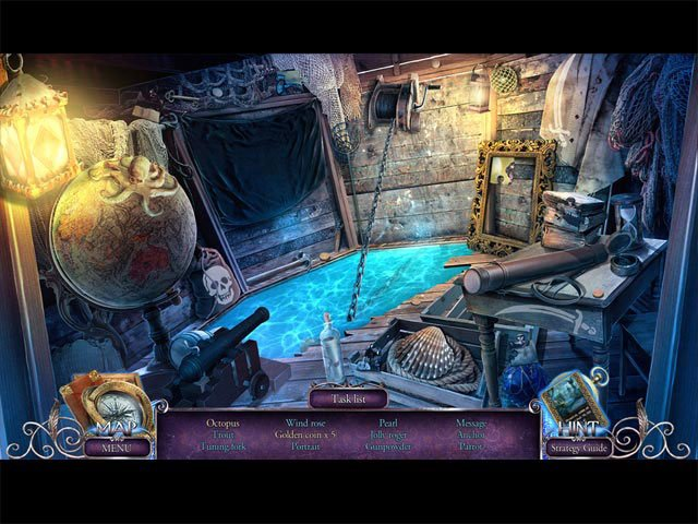 Surface: Game of Gods Collector's Edition large screenshot