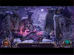 Mystery Case Files: Dire Grove, Sacred Grove CE thumb 1