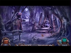 Mystery Case Files: Dire Grove, Sacred Grove CE thumb 2