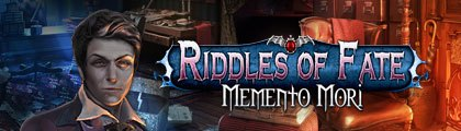 Riddles of Fate: Memento Mori screenshot
