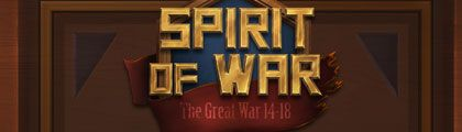 Spirit Of War screenshot