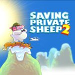 Saving Private Sheep 2