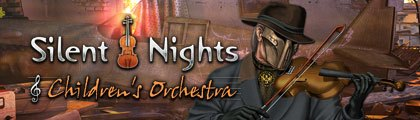 Silent Nights: Childrens Orchestra screenshot