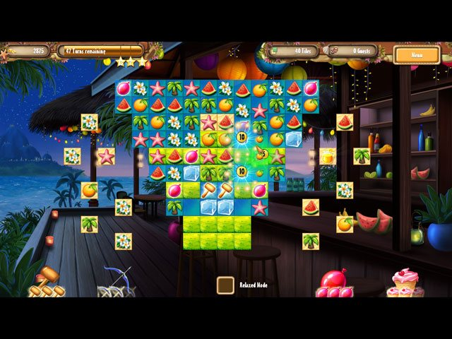 5 Star Rio Resort large screenshot