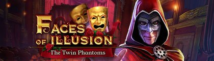Faces of Illusion: The Twin Phantoms screenshot