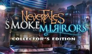 Nevertales: Smoke and Mirrors Collector's Edition
