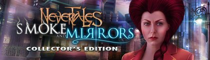 Nevertales: Smoke and Mirrors Collector's Edition screenshot