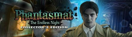 Phantasmat: The Endless Night Collector's Edition screenshot