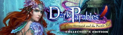 Dark Parables: The Little Mermaid and the Purple Tide CE screenshot