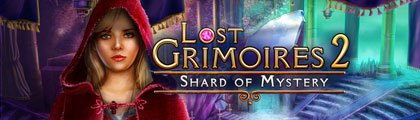 Lost Grimoires 2: Shard of Mystery screenshot