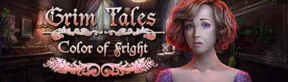 Grim Tales: Color of Fright screenshot