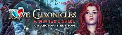 Love Chronicles: A Winter's Spell Collector's Edition screenshot