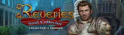 Reveries: Soul Collector Collector's Edition screenshot