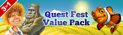 Quest Fest Value Pack screenshot