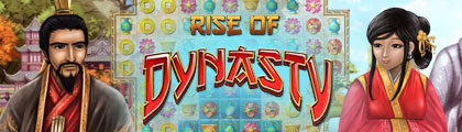 Rise of Dynasty screenshot